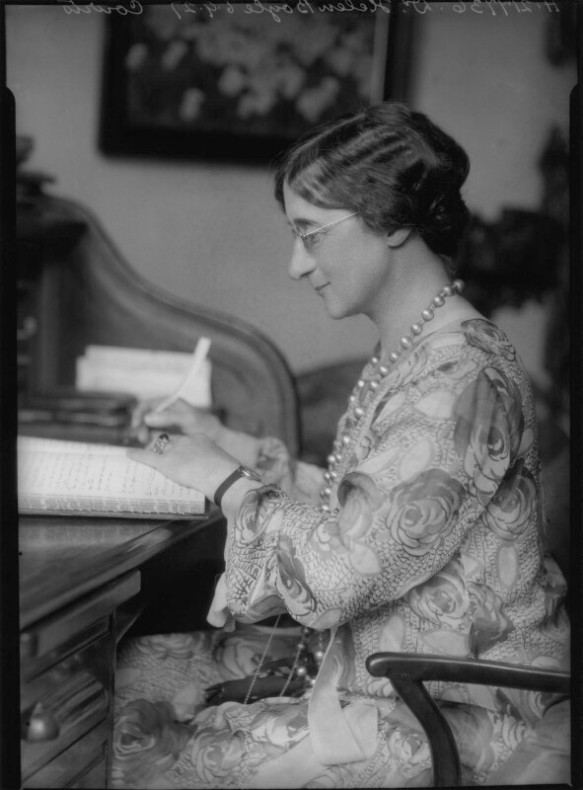 helen boyle 1927